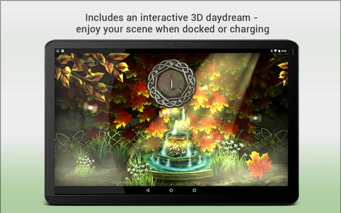 Screenshots - Celtic Garden HD