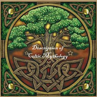 Screenshots - Celtic Mythology