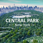 Central Park NYC Walking Tour Guide