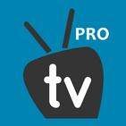 CepteTV Pro - Türkçe TV Uygulaması
