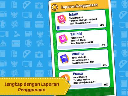Screenshots - Cerdas Cermat Islami