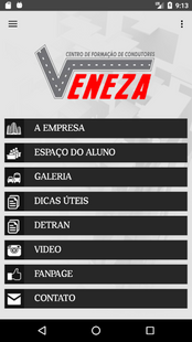 Screenshots - CFC Veneza