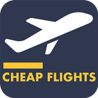Cheap Flights - Fly at lowest prices