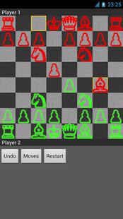 Screenshots - Chess