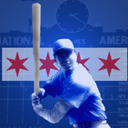 Chicago Baseball - Cubs Edition