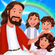 Children's Bible Puzzles for Kids & Toddlers