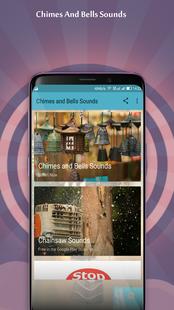 Screenshots - Chimes and Bells Sounds