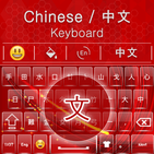 Chinese keyboard: Chinese language keyboard