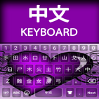 Chinese language keyboard Alpha