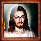 Christian Religious Photo Frames