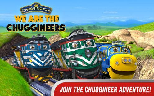 Screenshots - Chuggington - We are the Chuggineers