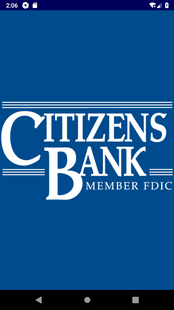 Screenshots - Citizens Bank MS