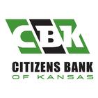 Citizens Bank of Kansas Tablet