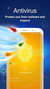 Screenshots - Clean Master - Antivirus, Applock & Cleaner