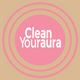 Clean your aura