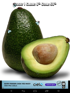 Screenshots - Clear Fruit