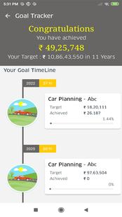 Screenshots - Client Alley - Investor Desk