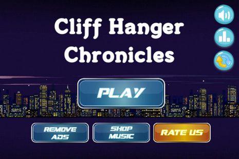 Screenshots - Cliff Hanger Chronicles