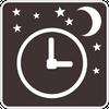 Clock (Night Clock)
