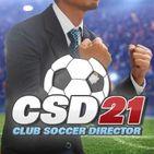 Club Soccer Director 2021 - Football Club Manager