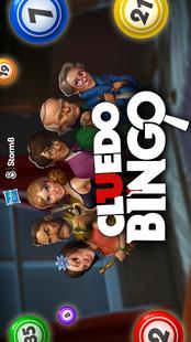 Screenshots - CLUEDO Bingo!