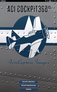 Screenshots - Cockpit360º™