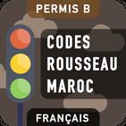 Codes Rousseau Maroc - FR