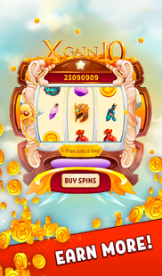 Screenshots - Coin Lord