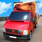 Cola Drink Cargo Transport Sim