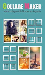 Screenshots - Collage Maker