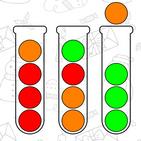 Color Ball Puzzle