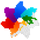 Color by Number - Sandbox Pixel Draw Art