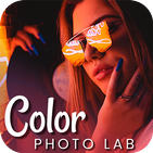 Color Photo Lab : Photo Editor & Collage Maker