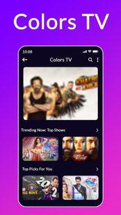 Screenshots - Colors TV Serials Guide - Colors TV on voot Tips