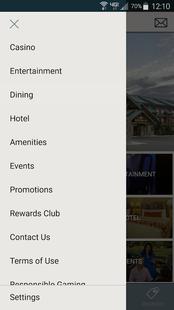 Screenshots - Colusa Casino Resort