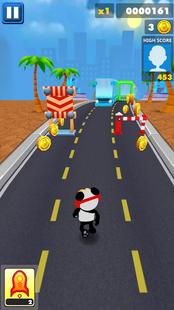 Screenshots - Combo Runner Panda Ultimate