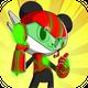 Combo Runner Panda Ultimate