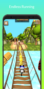 Screenshots - Combo Ultimate Panda Runner-Adventure