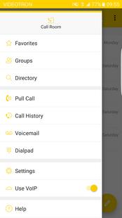 Screenshots - COMMaffaires