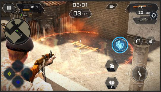 Screenshots - Commandos world war 2