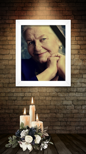 Screenshots - Condolence Photo Frames with Candle