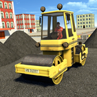 Construction Game: Road Construction Simulator