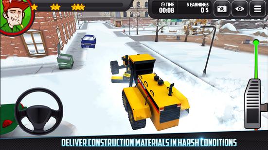 Screenshots - Construction Truck Sim 2017