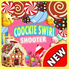 COOKIE  SWIRL SHOOTER
