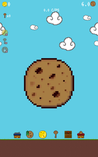 Screenshots - Cookie Tapper