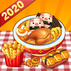 Cooking Time : Crazy Cooking Madness Cooking Games