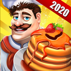 Cooking Trend : Craze Madness Cooking Games 2020