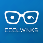 Coolwinks: Eyeglasses & Sunglasses