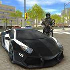 Cop Driver Police Simulator 3D