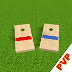 Cornhole Clash : PVP Bag Toss Cornhoile Game